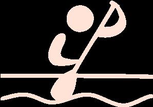 Paracanoe logo FEE3D6